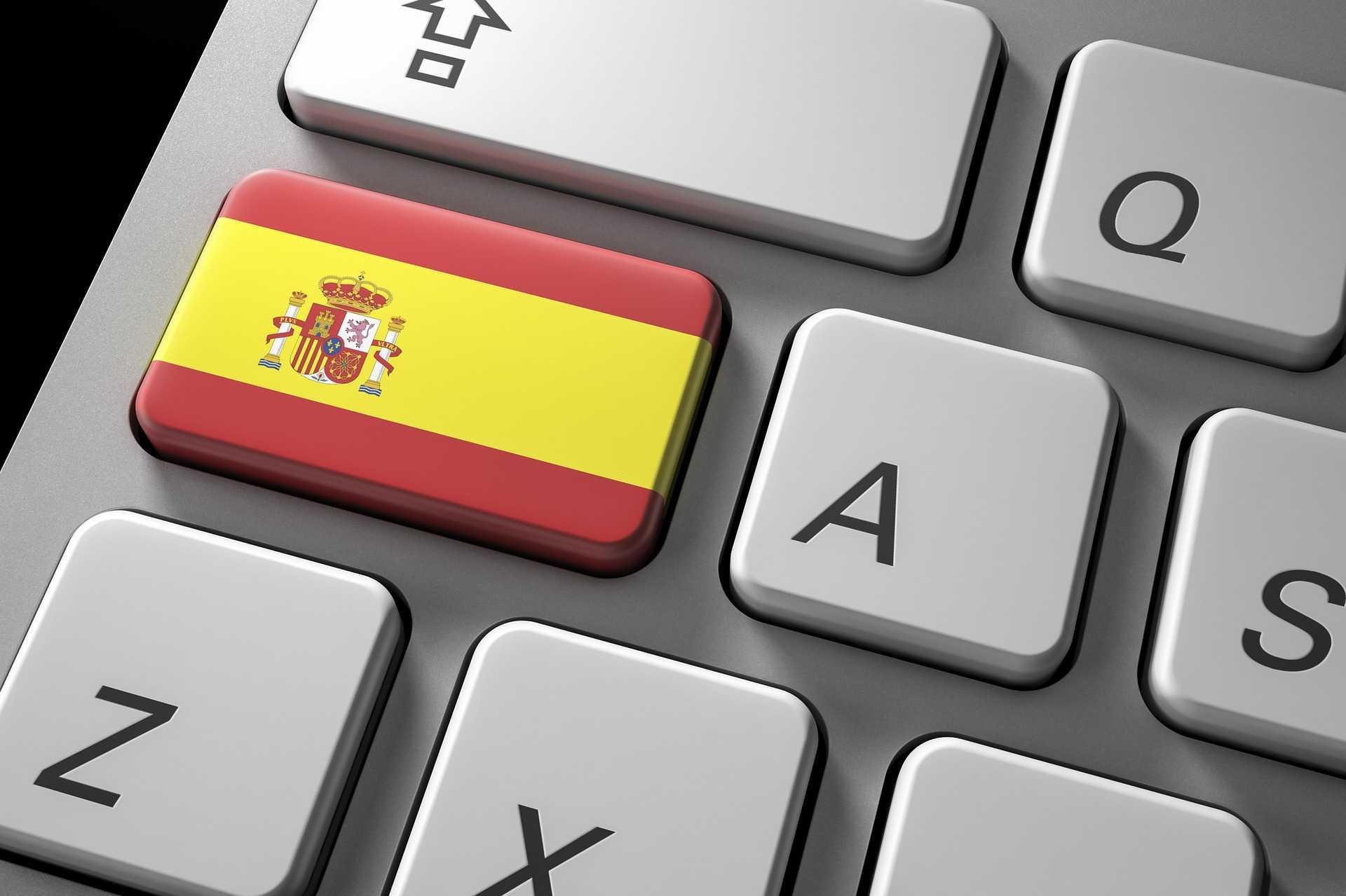 Contable en español